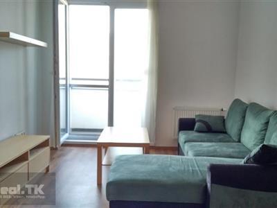 Double bedsitting room apartment, Lease, Bratislava - Nové Mesto - Račianska - Vinohrady