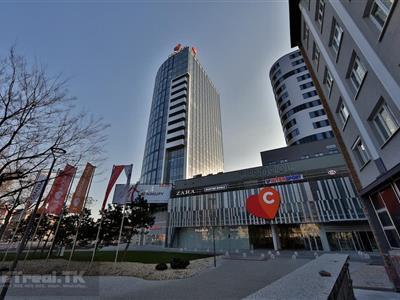 1-izb. byt, Prenájom, Bratislava - Nové Mesto - Kováčska - CENTRAL, Trnavské mýto