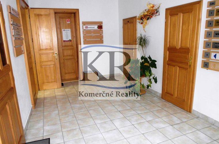 Kancelárie, administratívne priestory, Prenájom, Trnava - Hlavná