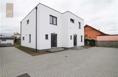 4-Zimmer-Wohnung, Verkauf (Angebot), Malacky - Boženy Němcovej