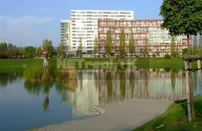 1-Zimmer-Wohnung, Vermietung (Angebot), Bratislava - Nové Mesto - Tomášikova - Kuchajda, LAKE SIDE, IBM, POLUS..