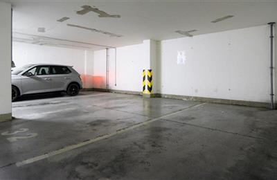 Hromadná garáž, Pronájem, Bratislava - Nové Mesto - Tomášikova