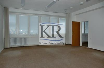 Irodák, adminisztrációs helységek, Bérlet, Trenčín - Nám. sv. Anny