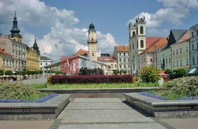 Other habitation and recreation building, Sale, Banská Bystrica - Centrum