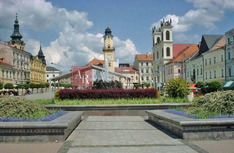 Iný objekt na bývanie a rekreáciu, Predaj, Banská Bystrica - Centrum