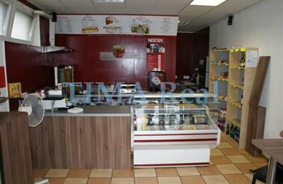 Reštauračné priestory, Predaj, Hlohovec - Hlohová - Hlohová