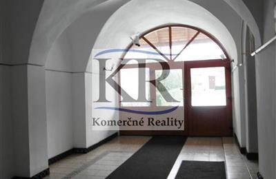 Kanceláře, administrativní prostory, Pronájem, Trnava - Kapitulská