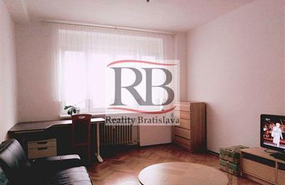 Byt 2+1, Pronájem, Bratislava - Staré Mesto - Justičná
