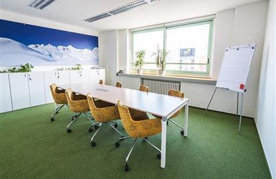 Büros, Verwaltungsräume, Vermietung (Angebot), Bratislava - Staré Mesto - Nám. SNP