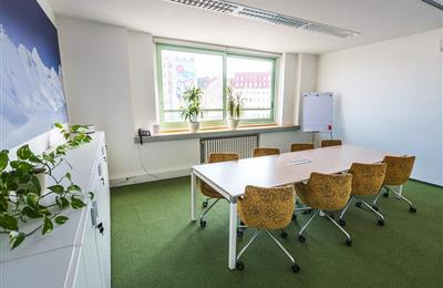 Administrative premises, Lease, Bratislava - Staré Mesto - Nám. SNP