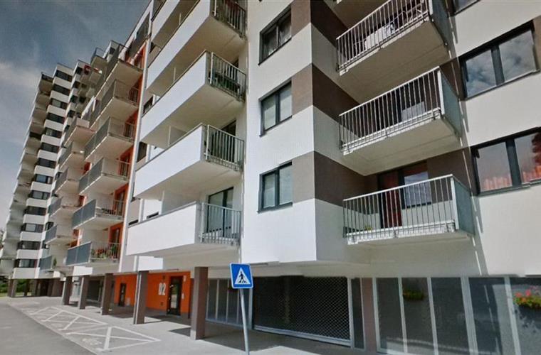 2-izb. byt, Prenájom, Bratislava - Ružinov - Jégého - Blízko CENTRÁL
