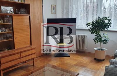 Byt 4+1, Prodej, Bratislava - Petržalka - Mamateyova