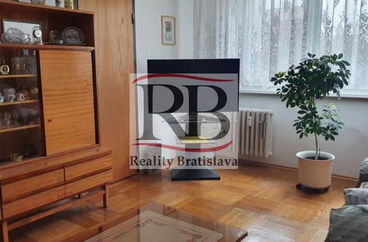 4-izb. byt, Predaj, Bratislava - Petržalka - Mamateyova
