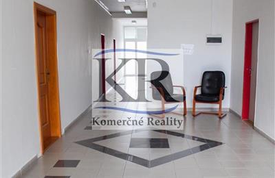 Kanceláře, administrativní prostory, Pronájem, Trnava - Mikoviniho