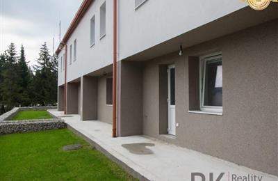 Byt 4+1, Prodej, Košice - mestská časť Sever - Jahodná