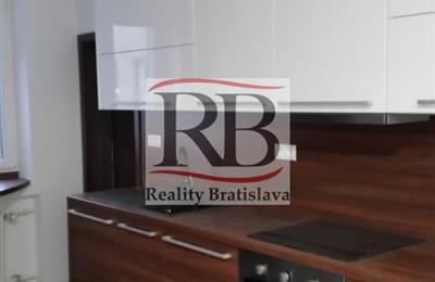 Byt 3+1, Pronájem, Bratislava - Ružinov - Záhradnícka