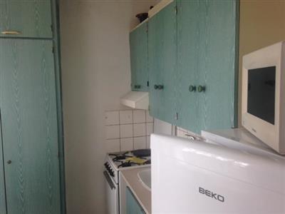 1-Zimmer-Wohnung, Vermietung (Angebot), Bratislava - Karlova Ves - Silvánska