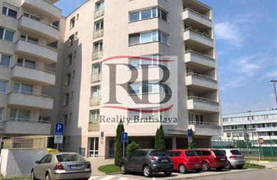 Kanceláře, administrativní prostory, Pronájem, Bratislava - Ružinov - Pažítková