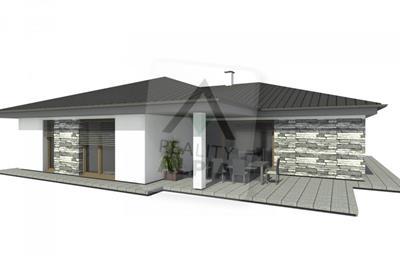 Rodinný dům, Prodej, Prievidza