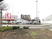 Pohlad z Kauflandu na Internat.JPG