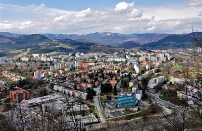 Two-bedroom apartment, Purchase, Banská Bystrica - THK