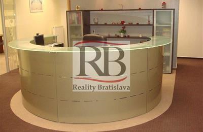Büros, Verwaltungsräume, Verkauf (Angebot), Bratislava - Staré Mesto - Mickiewiczova