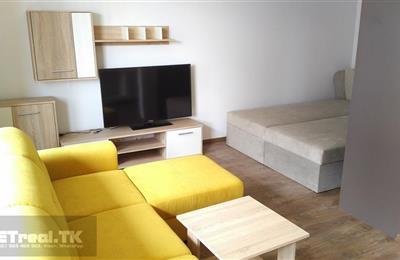 One-bedroom apartment, Lease, Bratislava - Lamač - BORY MALL