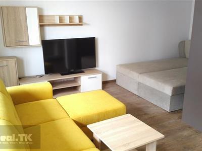1-Zimmer-Wohnung, Vermietung (Angebot), Bratislava - Lamač - BORY MALL