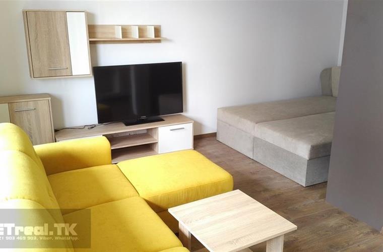 1-izb. byt, Prenájom, Bratislava - Lamač - BORY MALL