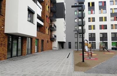 2-Zimmer-Wohnung, Vermietung (Angebot), Bratislava - Staré Mesto - Blumentálska - Steinov dvor