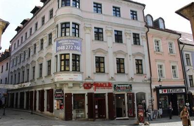 Kanceláře, administrativní prostory, Pronájem, Bratislava - Staré Mesto - Michalská - Michalská