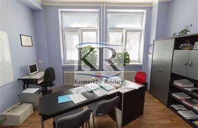 Büros, Verwaltungsräume, Vermietung (Angebot), Galanta