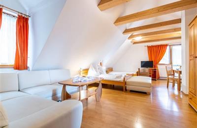 Jiný byt, Prodej, Vysoké Tatry