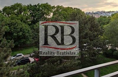 Byt 3+1, Prodej, Bratislava - Nové Mesto - Kyjevská