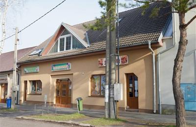 Objekt pro obchod, Prodej, Hlohovec - Hlohová - Hlohová