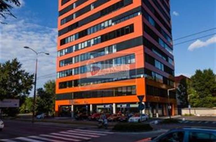 Kancelárie, administratívne priestory, Prenájom, Bratislava - Ružinov - Karadžičova