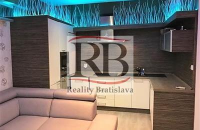 2-izb. byt, Predaj, Bratislava - Podunajské Biskupice - Baltská