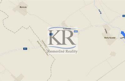 Pozemek pro rodinné domy, Prodej, Ružindol - x