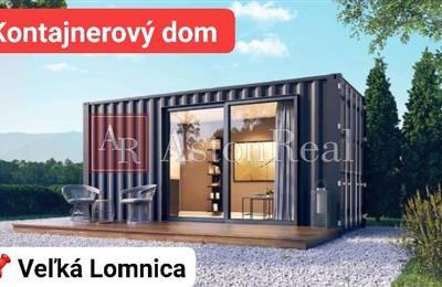 Andere Wohnung, Verkauf (Angebot), Veľká Lomnica