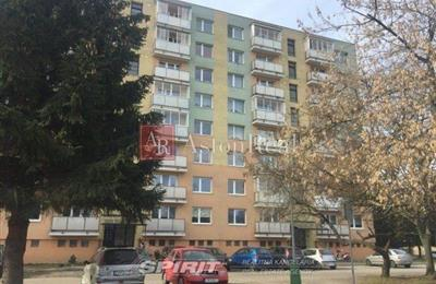 Two-bedroom apartment, Purchase, Ilava