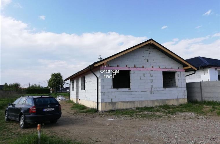 Einfamilienhaus, Verkauf (Angebot), Čaňa - Čaňa