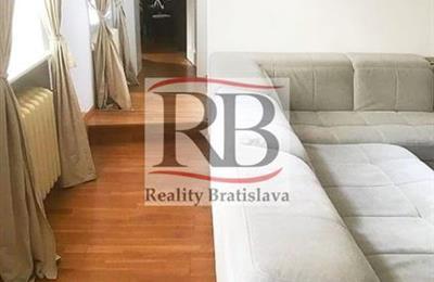 2-izb. byt, Prenájom, Bratislava - Staré Mesto - Kozia