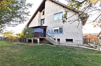 Einfamilienhaus, Verkauf (Angebot), Žihárec - nezadaná