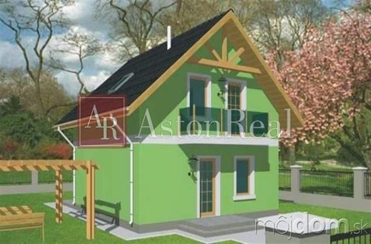 Einfamilienhaus, Kauf (Anfrage), Dolný Kubín