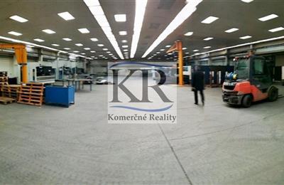 Lagerräume, Vermietung (Angebot), Dubnica nad Váhom - x