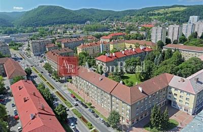 Byt 3+1, Koupě, Banská Bystrica - Jegorovova