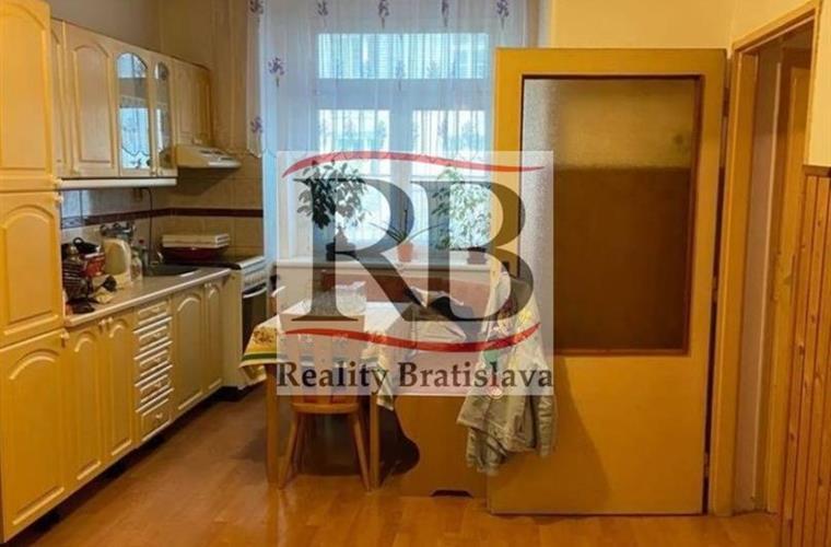 2-izb. byt, Predaj, Bratislava - Staré Mesto - Murgašova