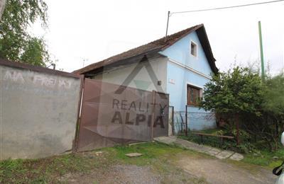 Rodinný dům, Prodej, Lazany