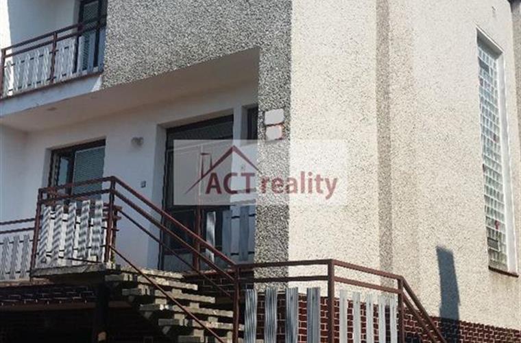 Einfamilienhaus, Verkauf (Angebot), Prievidza - Prievidza