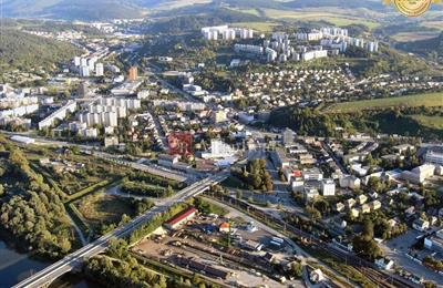 Byt 2+1, Koupě, Považská Bystrica - Lánska - Lánska